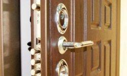 Распространенные мифы о стальных дверях
