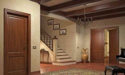 Для чего нужна межкомнатная дверь?