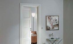 Белые межкомнатные двери: преимущества и недостатки установки