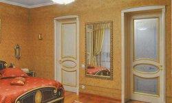 Какие двери выбрать в спальню?