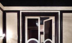 Самые популярные стили межкомнатных дверей