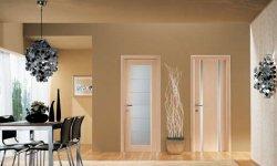 Какие межкомнатные двери лучше?