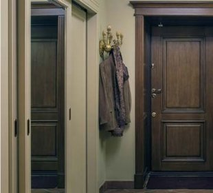 двери в интерьере 14