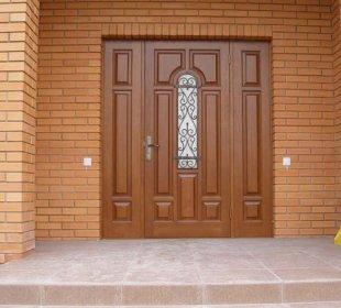 двери в интерьере 17