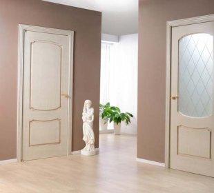 двери в интерьере 23