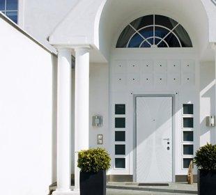 двери в интерьере 3