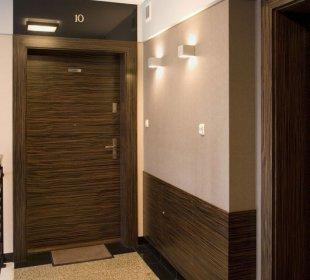 двери в интерьере 6