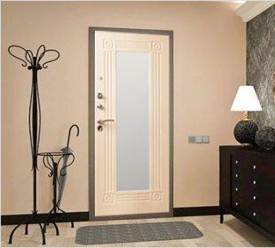 двери в интерьере 1