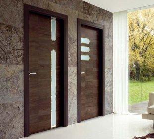 двери в интерьере 11