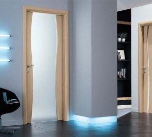 двери в интерьере 20