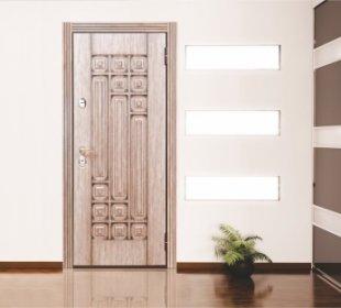двери в интерьере 28