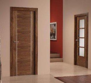 двери в интерьере 29