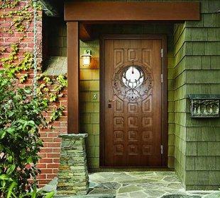 двери в интерьере 5