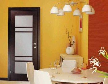 Шпонированные или ламинированные двери?