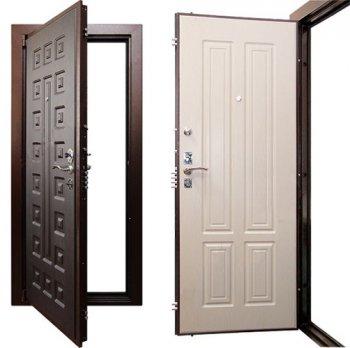Из чего состоят Ваши двери?