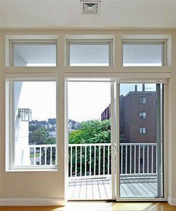 Как выбрать двери на балкон