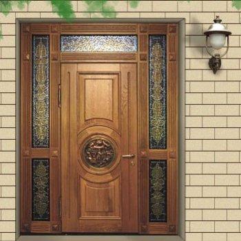 Классификация дверей по материалу изготовления