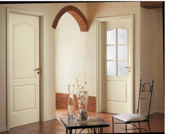 Что нужно учитывать при выборе межкомнатных дверей