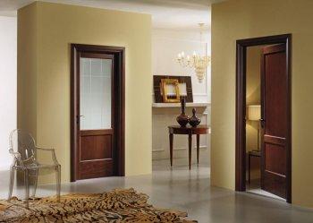 Главные вопросы при заказе межкомнатной двери